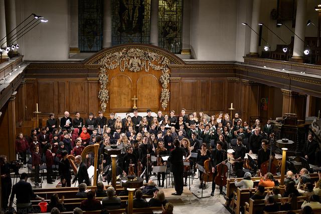 Voices Beyond Divisions Concert Jan 2017